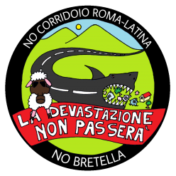 Comitato No Corridoio Roma-Latina